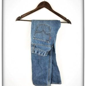🌵Levi's 514 Jeans Size 12 Boys